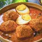 Egg Curry ( 1 pic )